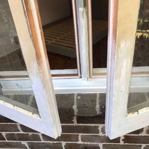 casement repairs in sydney