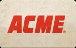 acme tape balances - new