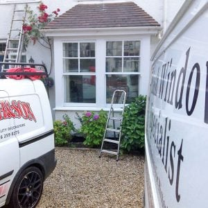 Northants Sash Windows | Desbourgh | Sash Window Repair & Double Glazing 1
