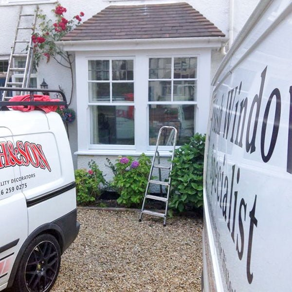 Midlands Sash Windows | Sutton Coldfield | Sash Window Repair & Draught Seal 1