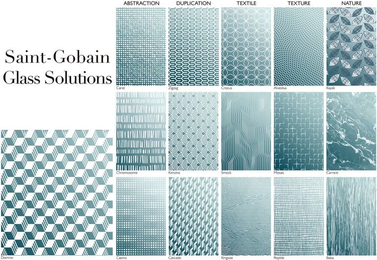 Saint Gobain Glass Solutions